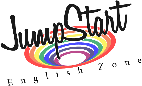 JumpStart English Zone